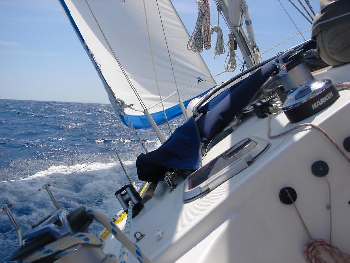 Sailing & Regattas