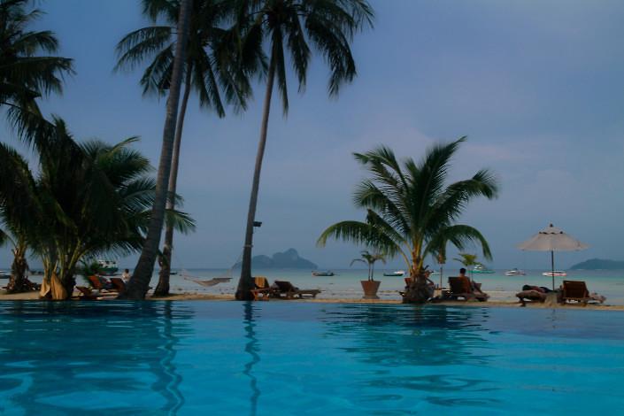 Thailand & Vietnam